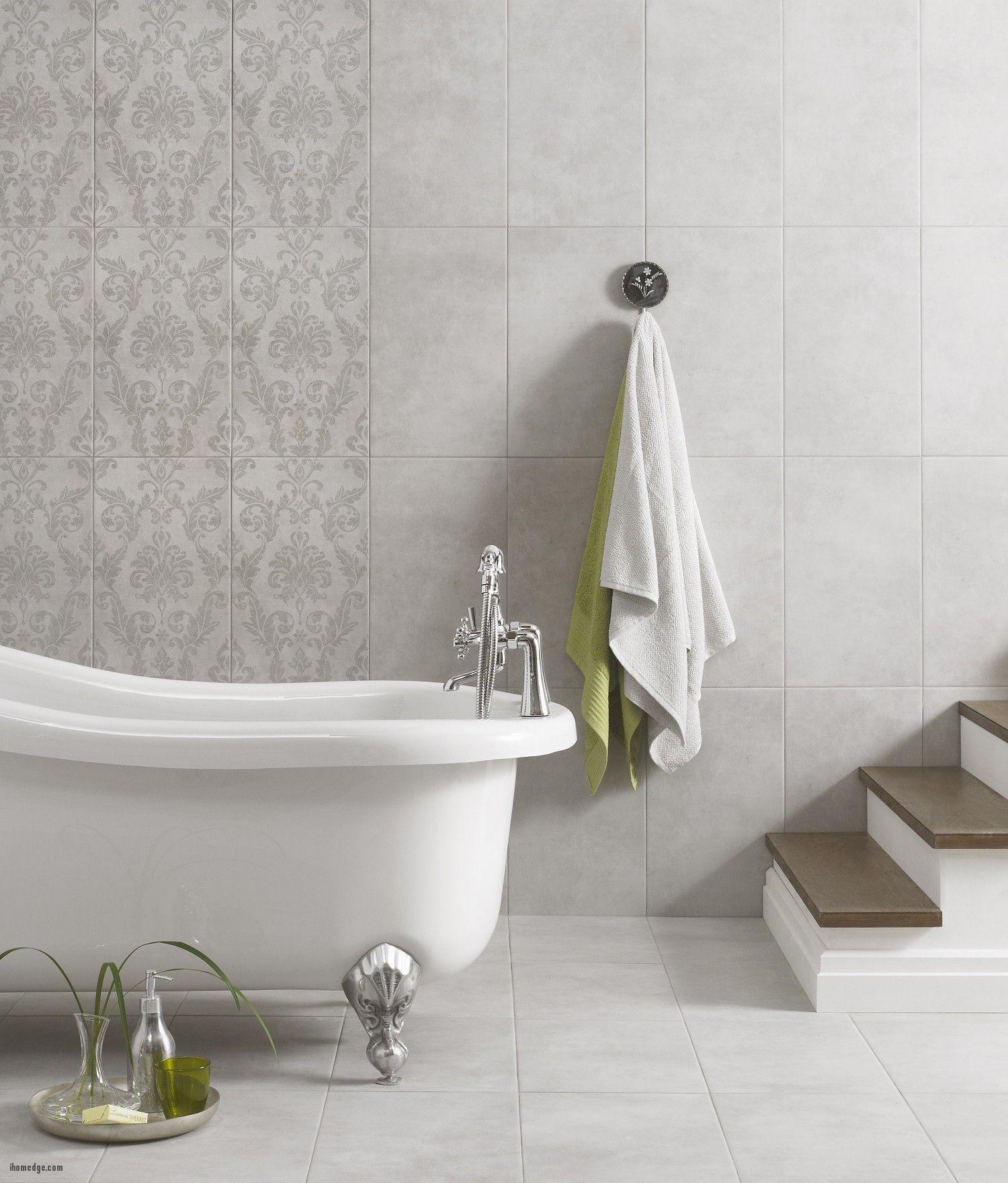 nice Amazing Decorative Wall Tiles , Concrete Effect Grey Decor Wall ...