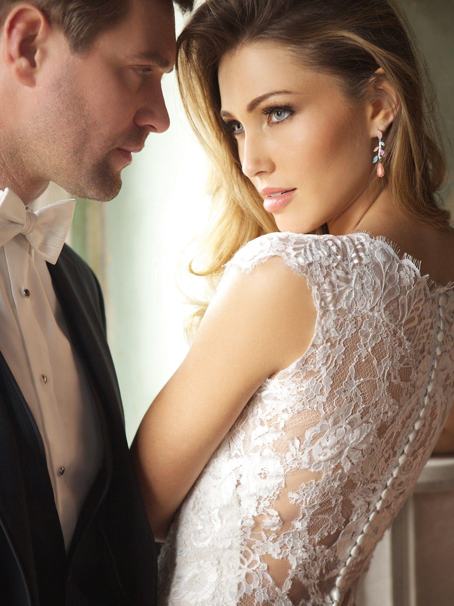 Allure wedding dresses style wedding dressesgown