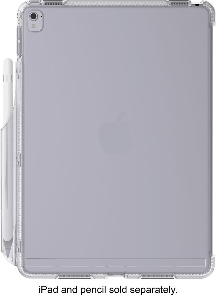 premium selection c289f 034a0 Tech21 - Impact Clear Protective Case for Apple® 9.7