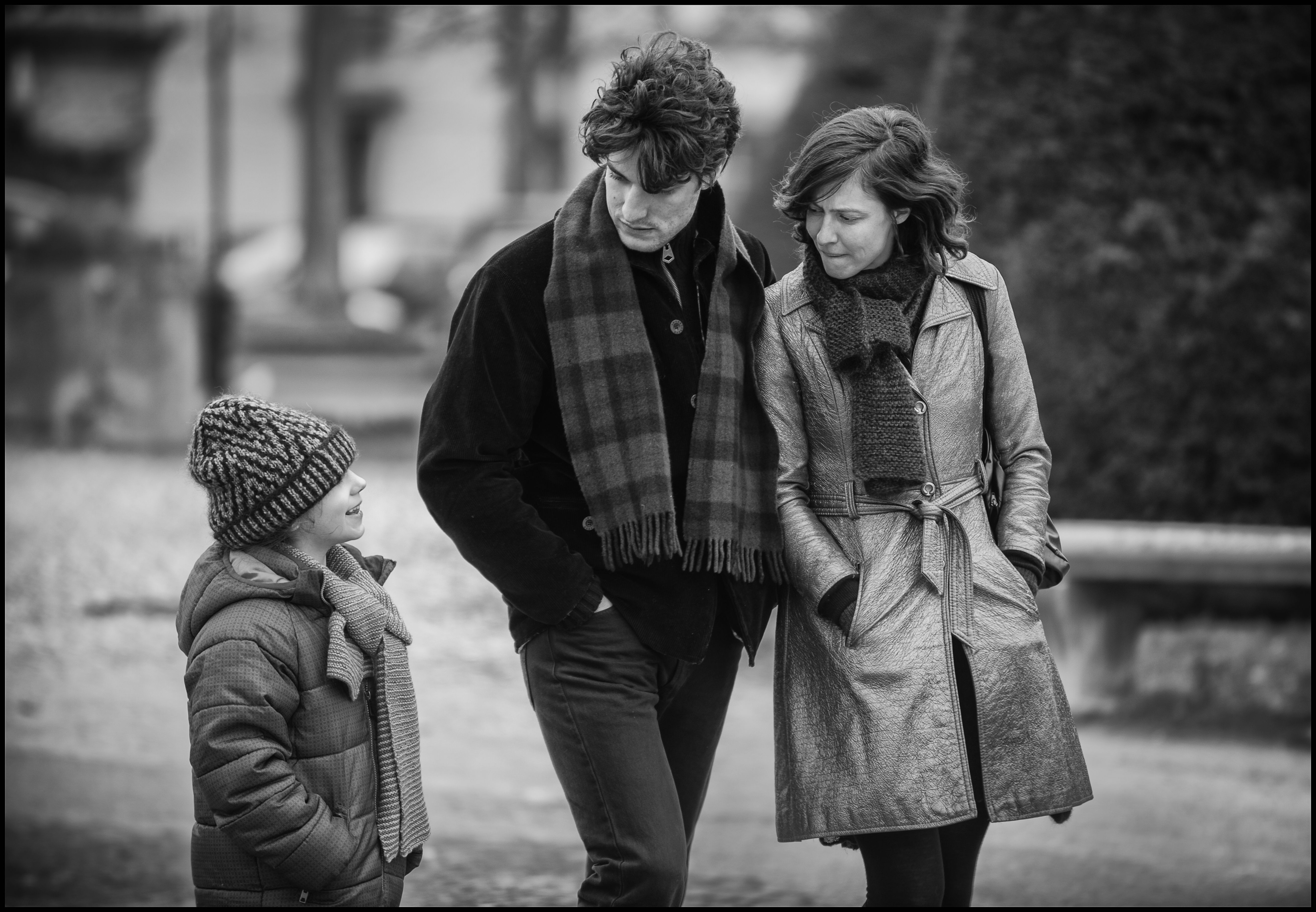 "Jealousy | Celluloid Dreams: Films Shot on Films | D Philippe Garrel | France, Italy, Switzerland, 2013 | L French ""A masterful work ... the film takes on the air of a fairytale, a quality aided no doubt by the fact that much of it unfurls from the child's point of view."" – Senses of Cinema"