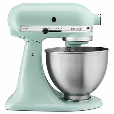 Great [$299 Save 34%] [Loweu0027s] HOT KitchenAid Ultra Power 4.5 Quart