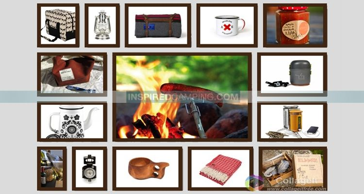Our Selection Of Top American Online Camping Shops
