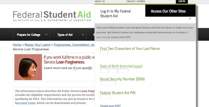 ... Login | Login Archives | Pinterest | Student, Student loans and