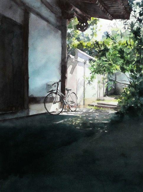 by Kenji Aoe, 2011