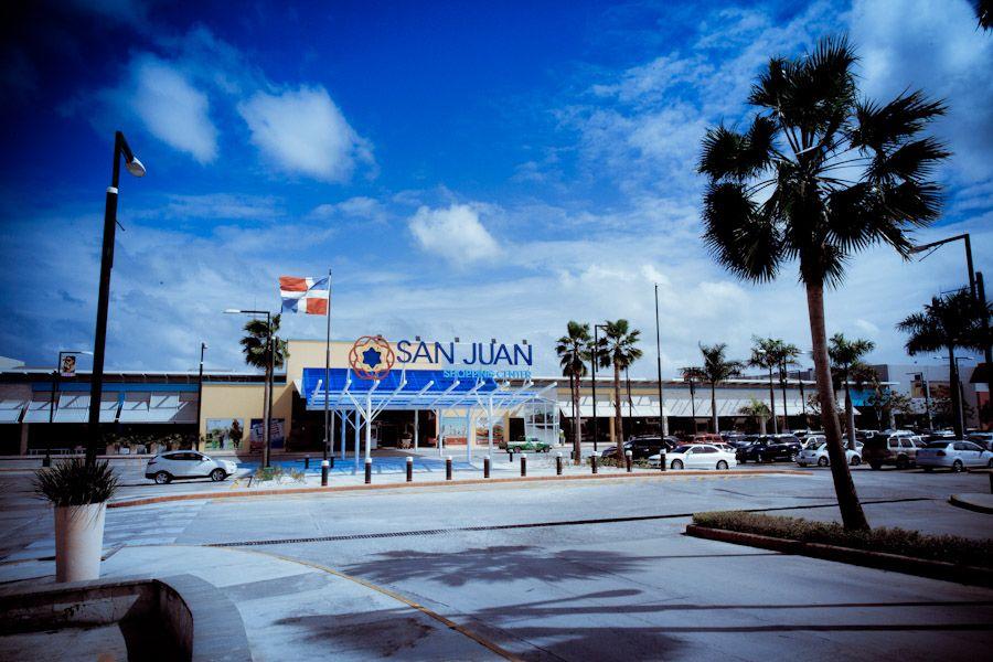 San Juan Shopping Center San Shopping Center Bavaro Punta Cana