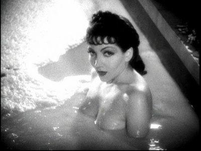 claudette colbert cleopatra 1934