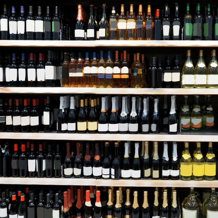 2a2ed93beed 11 Totally Decent Wines You Can Buy at Walmart