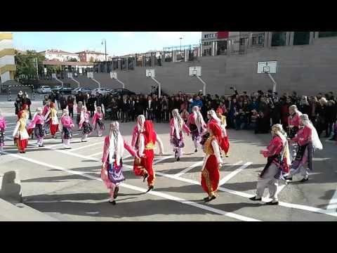 Aysel Yuceturk Anadolu L Folklor Ekibi 2015 Street View Youtube Scenes