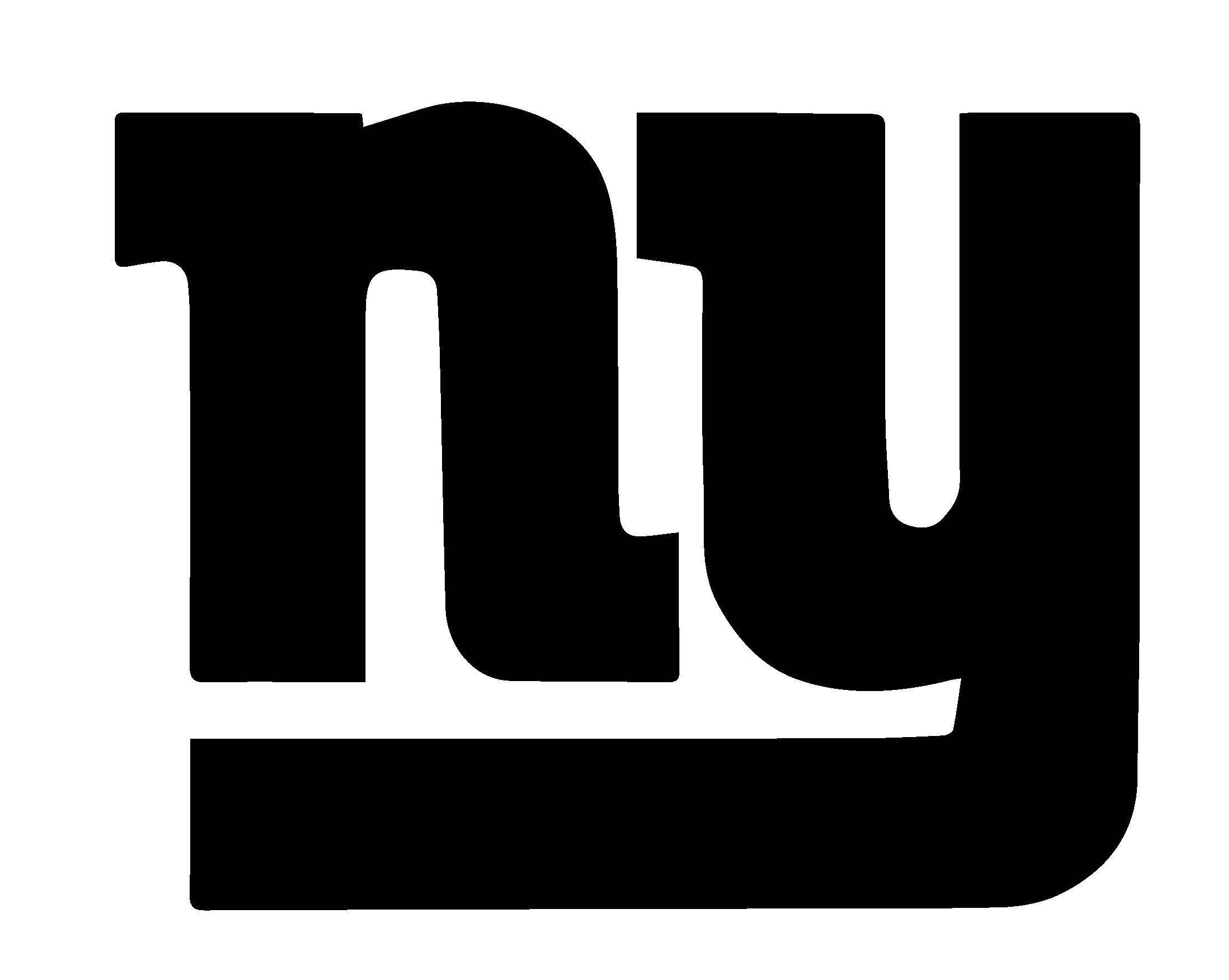 New York Giants New York Giants Logo New York Giants New York Football