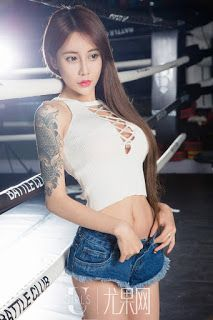 Sexy Girls 18