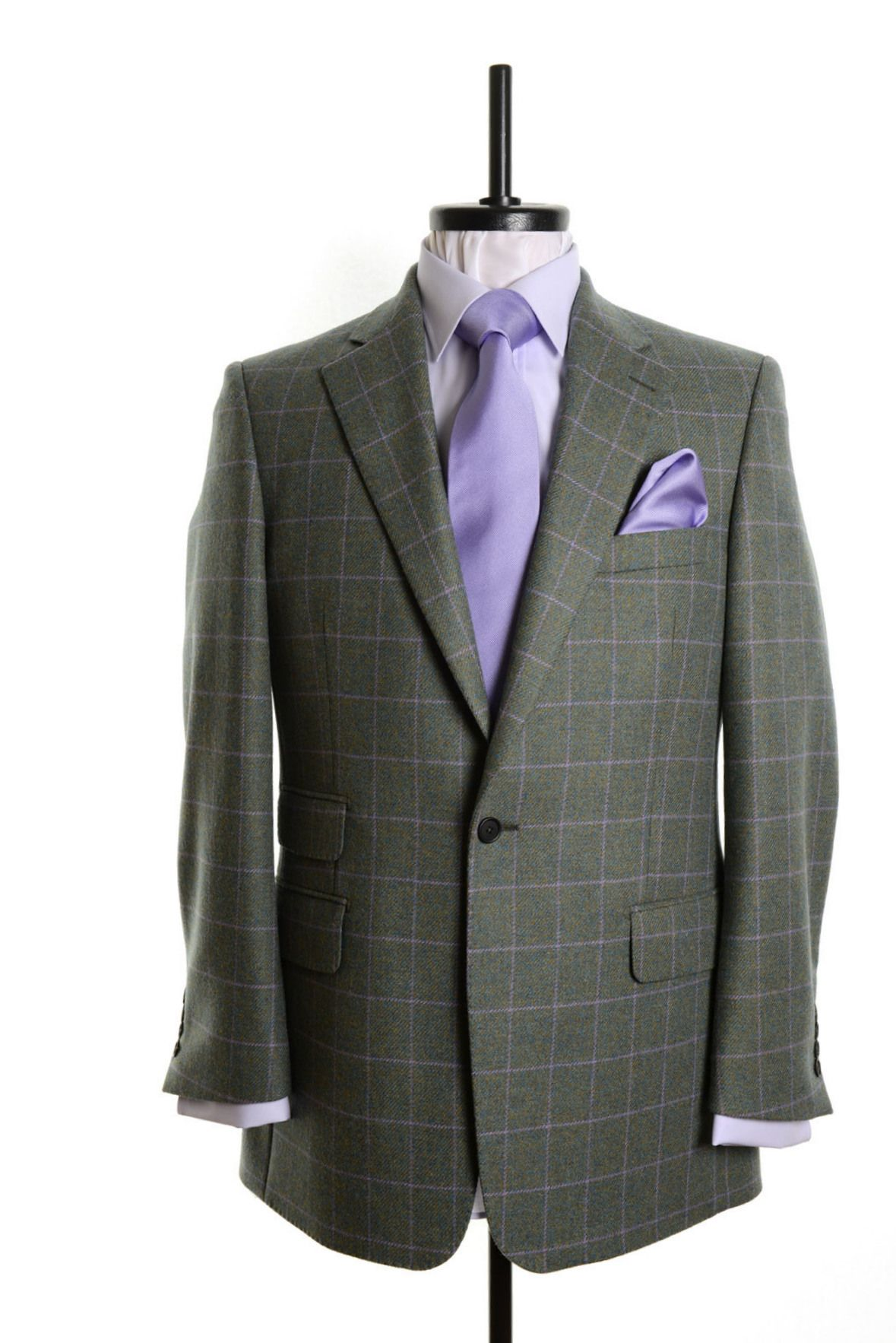 Luxury Sports Jacket