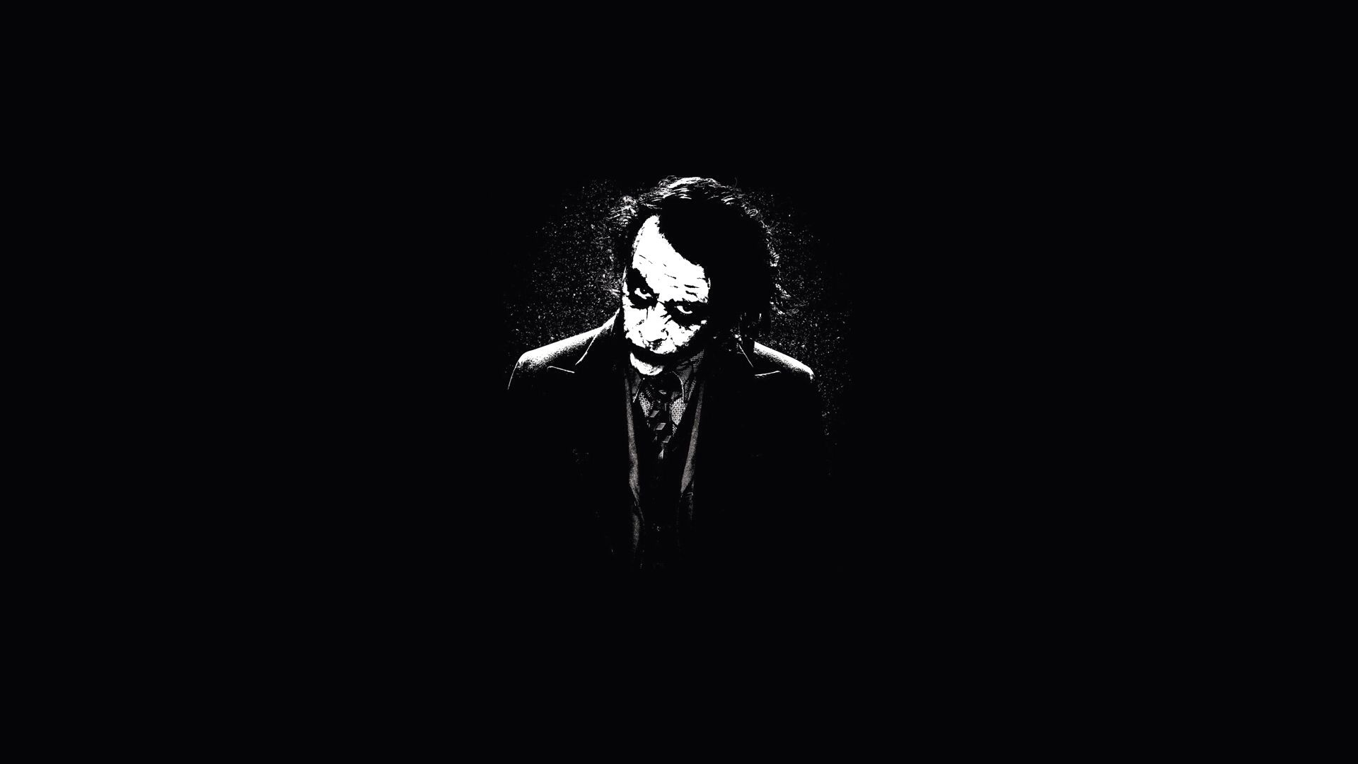 Black Jocker Dark Knight Wallpaper Black Hd Wallpaper Batman Wallpaper
