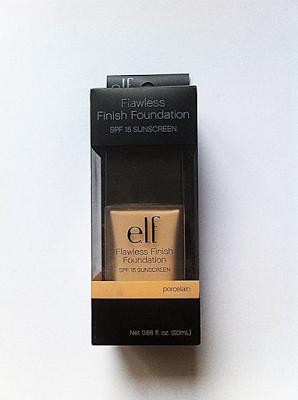 E.L.F Haul! Foundations + Concealer Foundation concealer