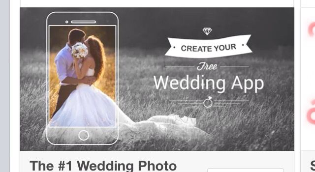 Pin By Jackie Crawford On Dresses Wedding Photo App Wedding Apps Free Wedding