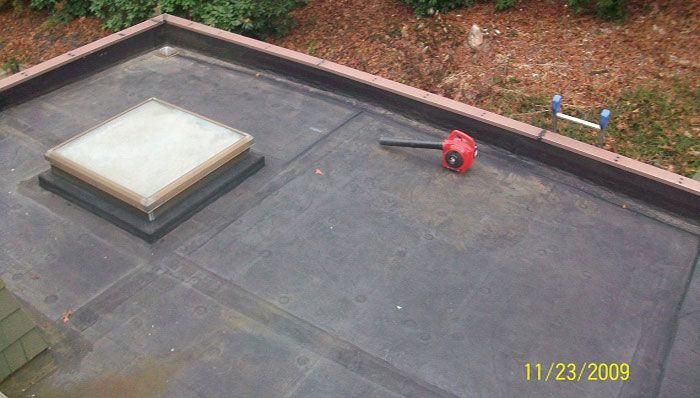 LI roof repair, Commercial Roof repairs Hauppauge Long Island NY