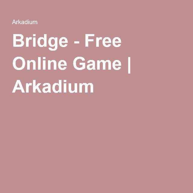 Bridge Free Online Game Arkadium Bridge Game Free Online Games Bridge Card Game