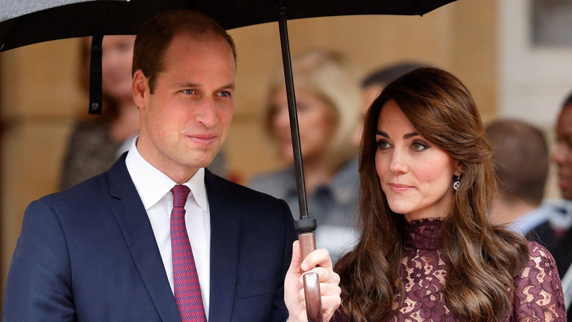 Watch All the Ways William and Kate Have Broken Royal Protocol video