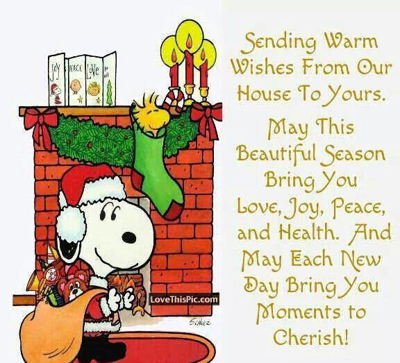 Sending You Warm Christmas Wishes Cute Christmas Quotes Christmas Greetings Quotes Christmas Love Quotes
