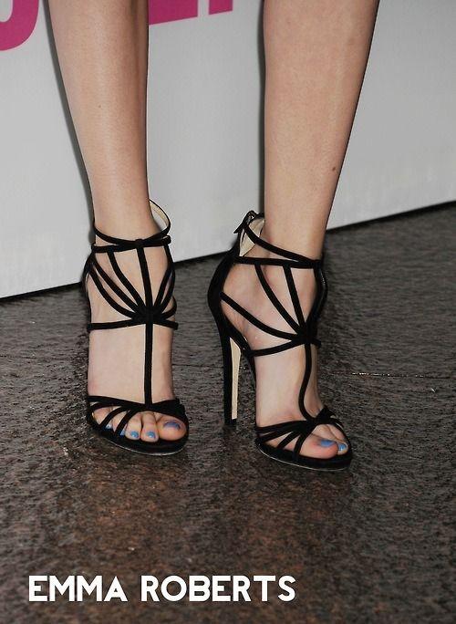 TumblrSuper Sandals Pinterest Celebrity Heels Photo Via Blog PkZTXOiu