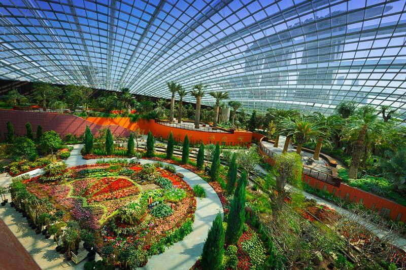 09897059e0fca777f3f5561477ea48d8 - Gardens By The Bay Visitor Centre