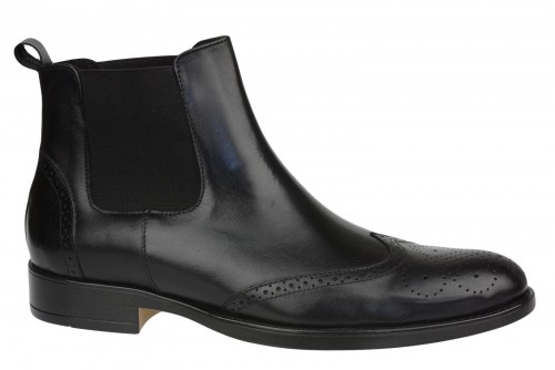 Sztyblety Polskiej Marki Moskala Chelsea Boots Boots Ankle Boot