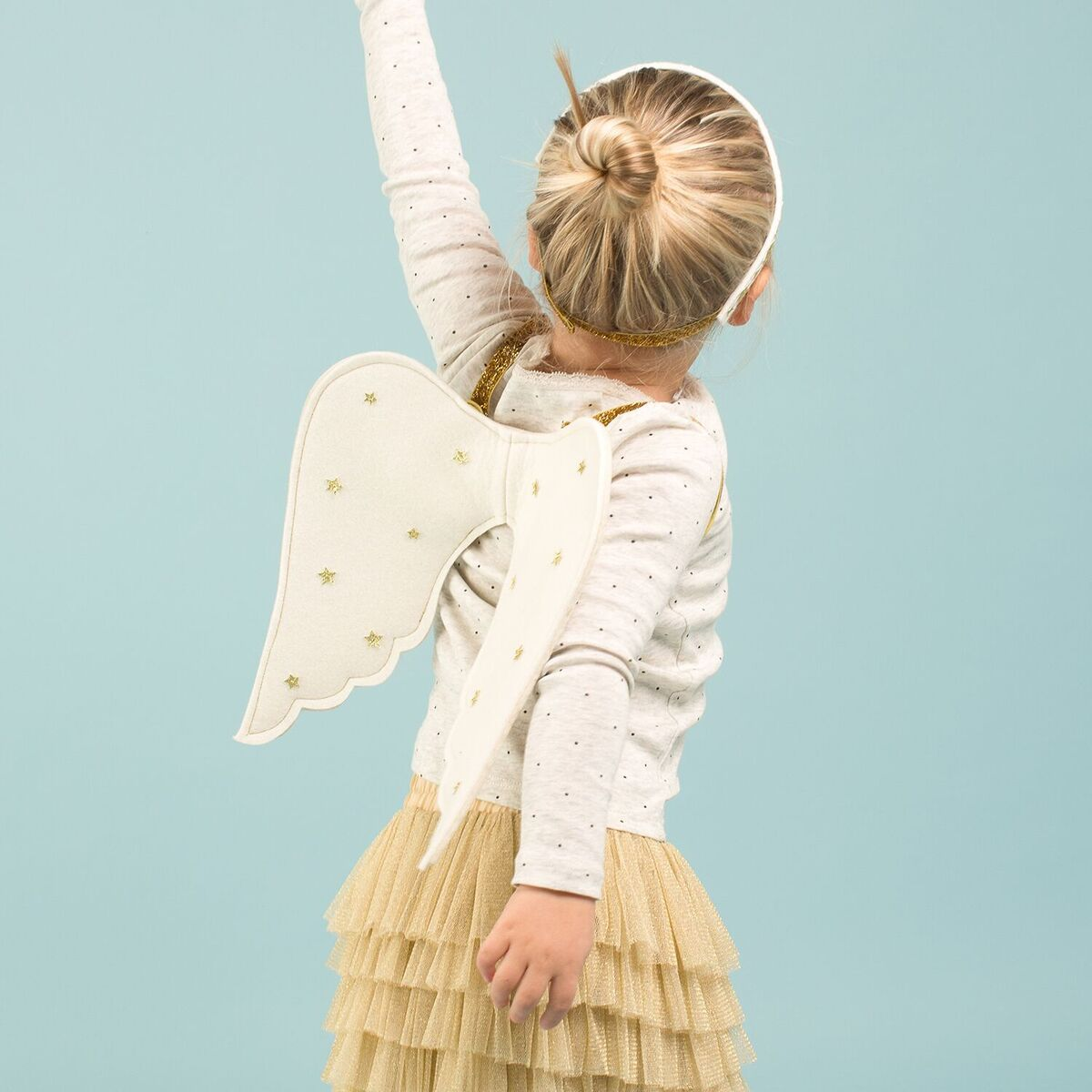 ff104d1a8a62 Meri Meri Dress Up Angel Fairy Wings | The Original Party Bag Company