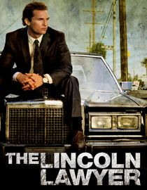 The Lincoln Lawyer Starring Matthew Mcconaughey 4 Stars From Me