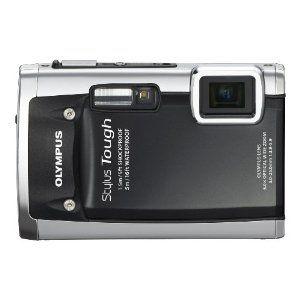 Olympus 14 Megapixel Stylus Tough 6020 Digital Camera Digital Camera Best Digital Camera Travel Camera