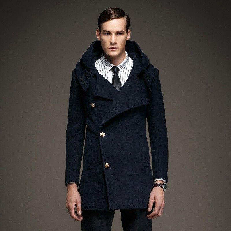 La veste homme classe