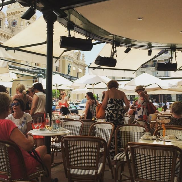 #Casino 热成! by sept_777 from #Montecarlo #Monaco