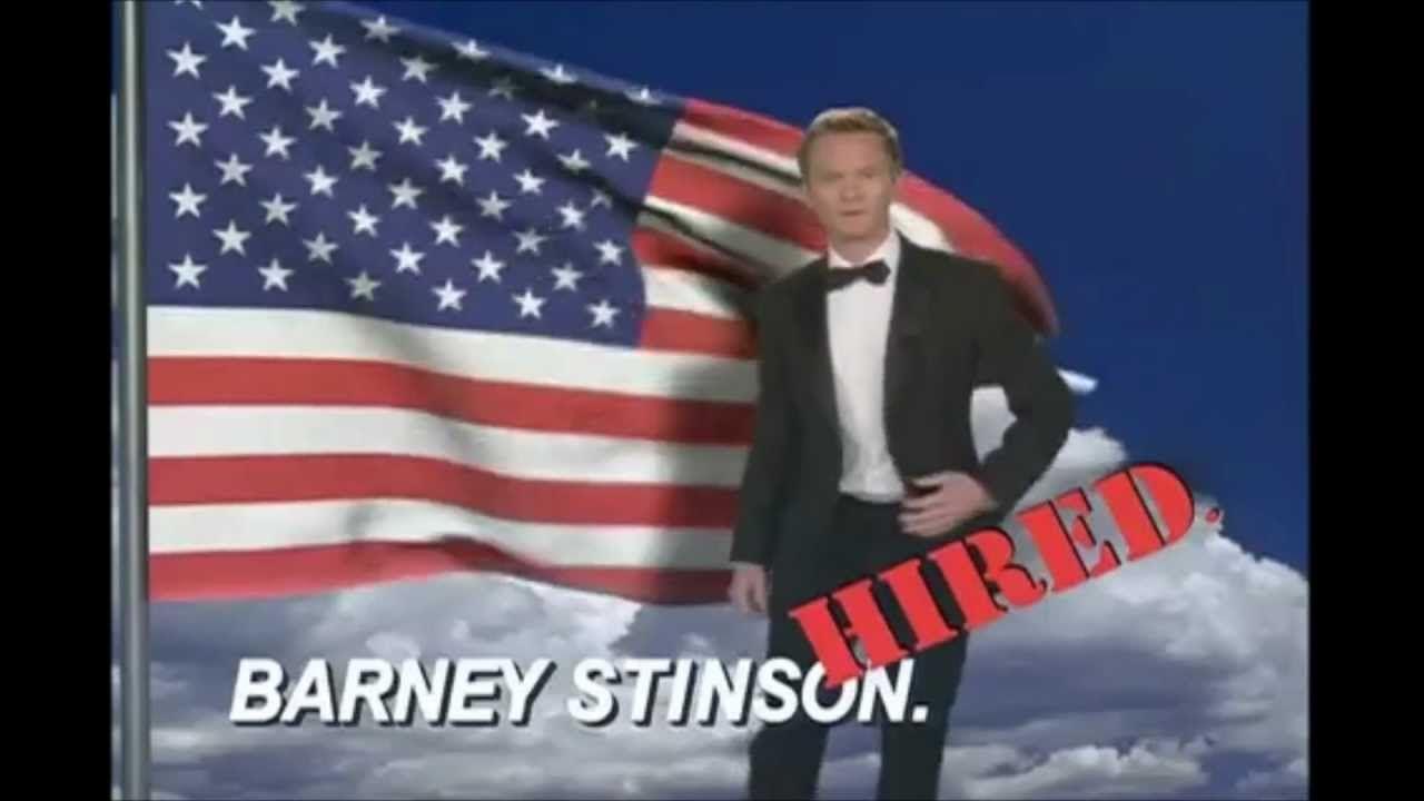 Barney Stinson Awesome Cv Barney Stinson Veterans Day Quotes Barney