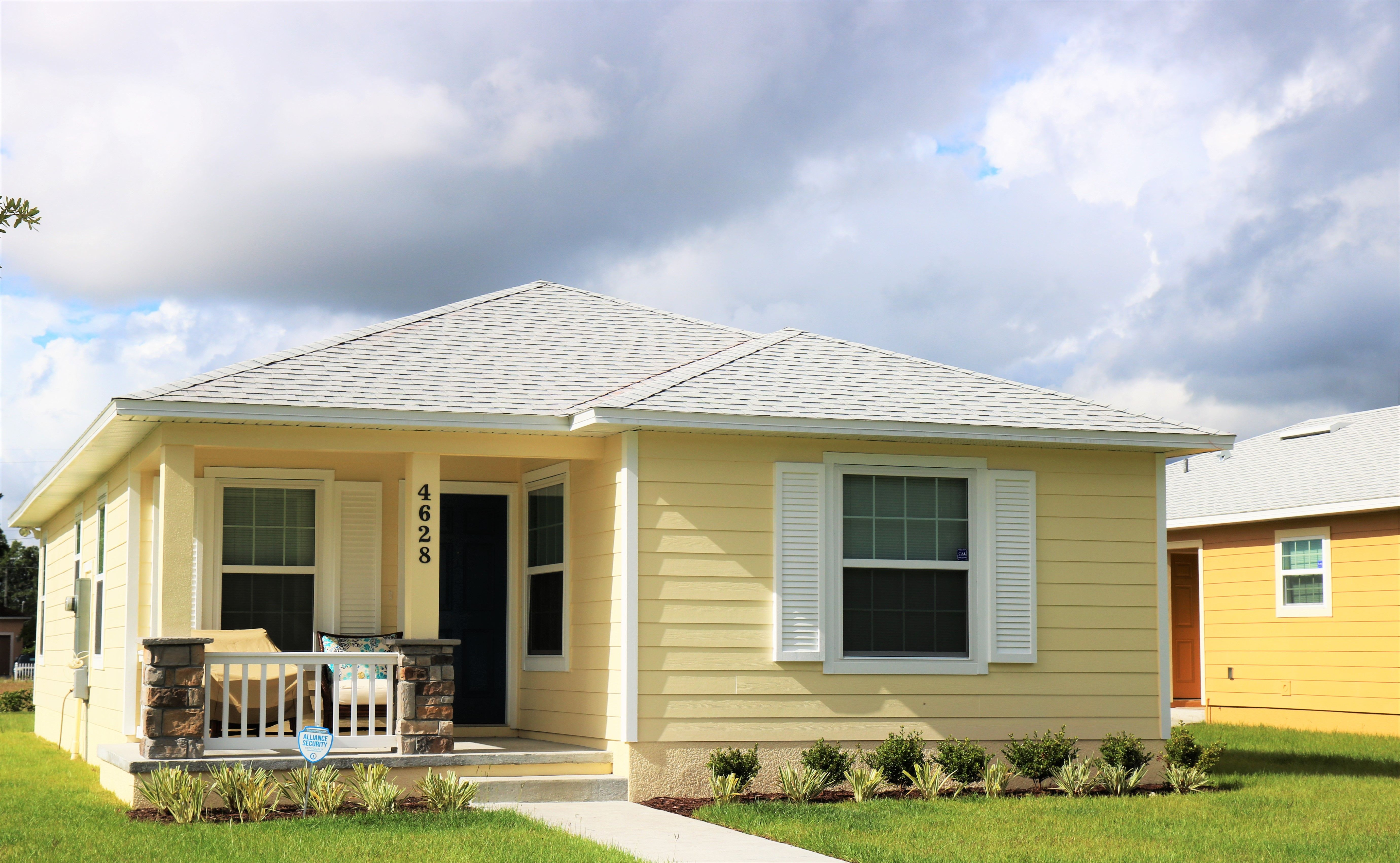 Butler S Preserve Home Affordable Housing Osceola Habitats