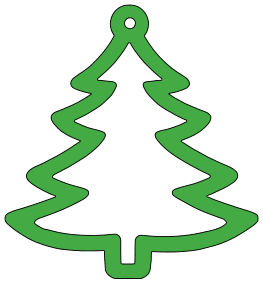 Christmas Tree Templates And Stencils Free Printable Patterns Christmas Tree Template Christmas Tree Stencil Free Stencils