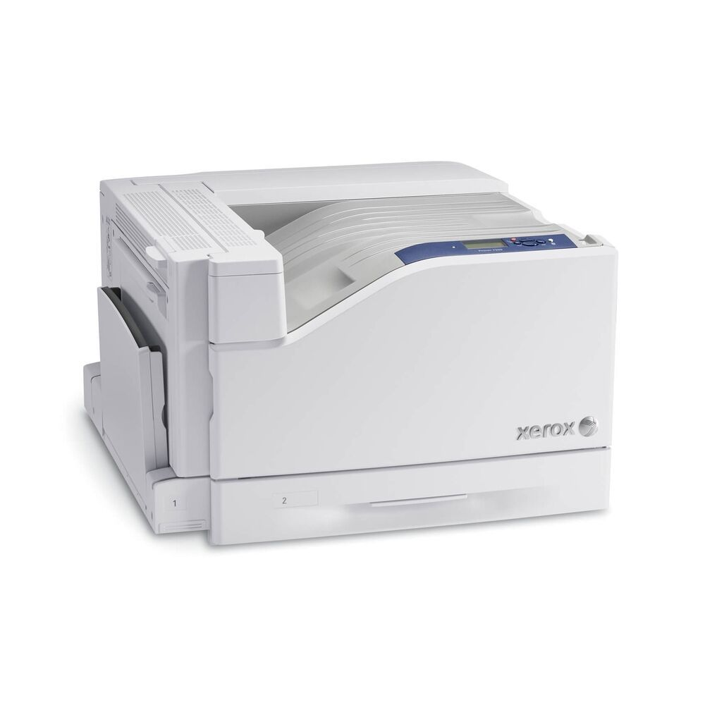 Ebay Sponsored Xerox Phaser 7500dx A3 Farblaserdrucker 1200x1200
