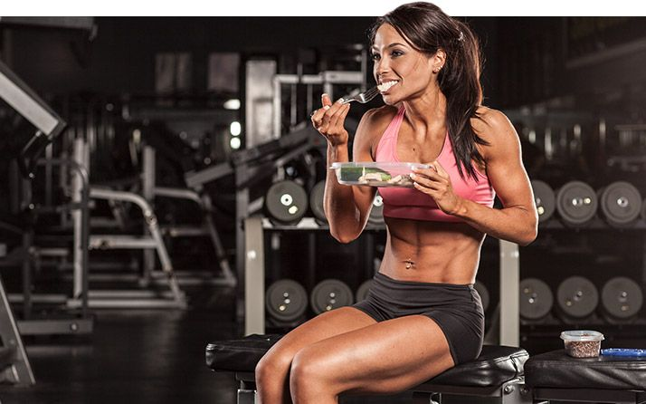 Eating On Empty Stomach Build More Muscle