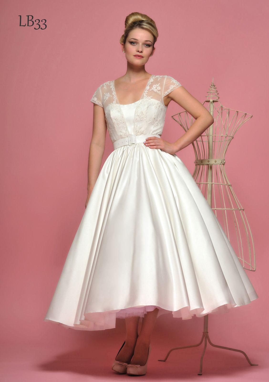 Lou Lou Bridal Dress. www.emporiumengland.co.uk | wedding dresses ...