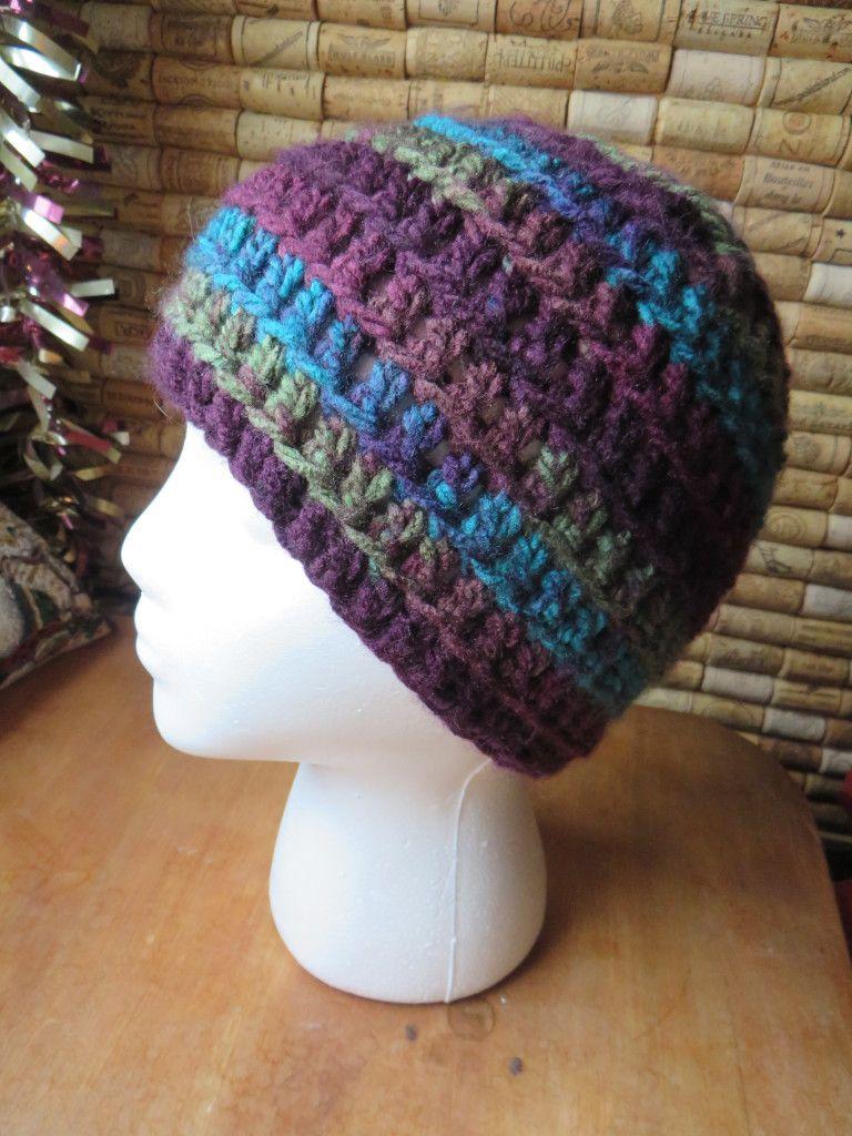 Loops & Threads Charisma Yarn | Floofy Cat Crochet | Crochet ...