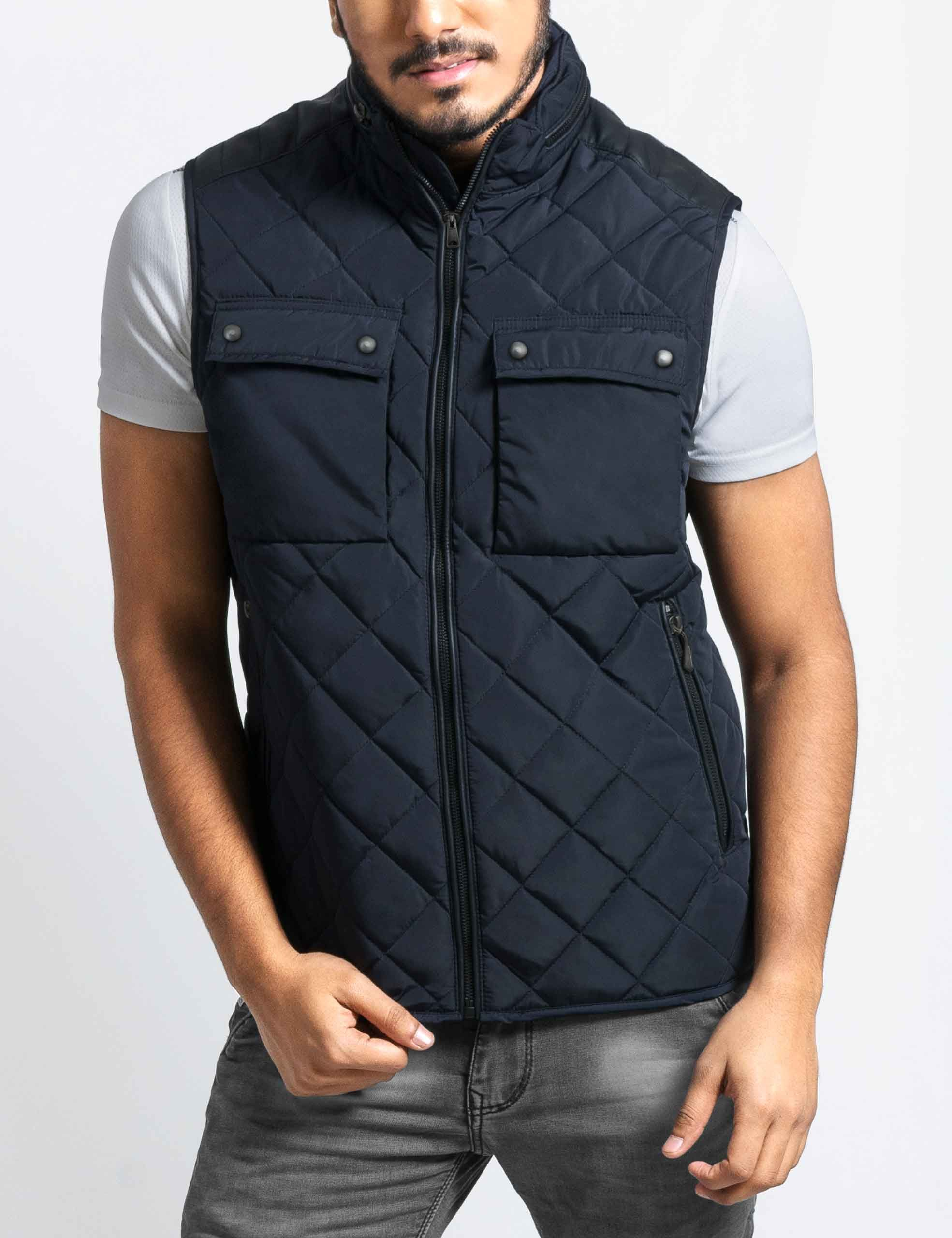 men s quilted vest wholesale denim wholesale clothing on men s insulated coveralls cheap id=52721