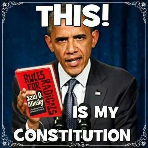 barack obama thesis