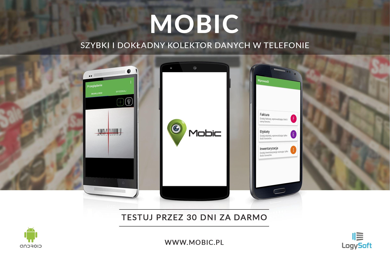 Mobic To Mobilny Kolektor Danych Inwentaryzator Aplikacja Ktora Mozesz Zainstalowac Na Smartfonie I Cieszyc Sie Z Pro Phone Electronic Products Electronics