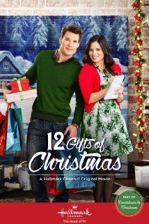 Watch 12 Gifts of Christmas (2015) Online Free Putlocker ...