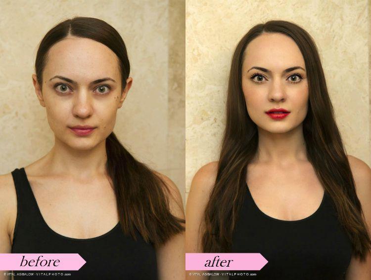 Natural Makeup For Major Breakouts...  #breakouts #bbloggers BBloggerRT