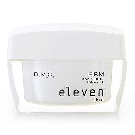 ElevenSkin Five Minute Firm Mask 1.7 oz Gallery