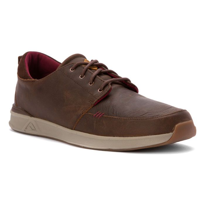 333a81ca32c6 Reef Men s Rover Low FGL Casual Shoes    Easy