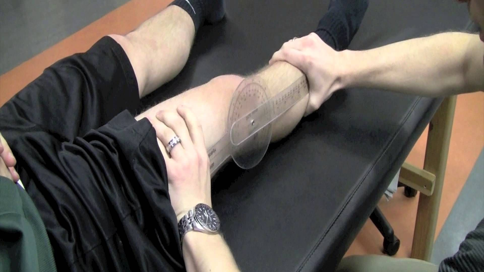 What Does The AT Say? Athletic Training Parody Video
