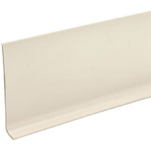 Md Building Products 75481 Vinyl Wall Base Bulk Roll 4 Inch By 120 Feet Almond Easy To Install Durable And Vinyl Wall M D Building Products Wall Treatments