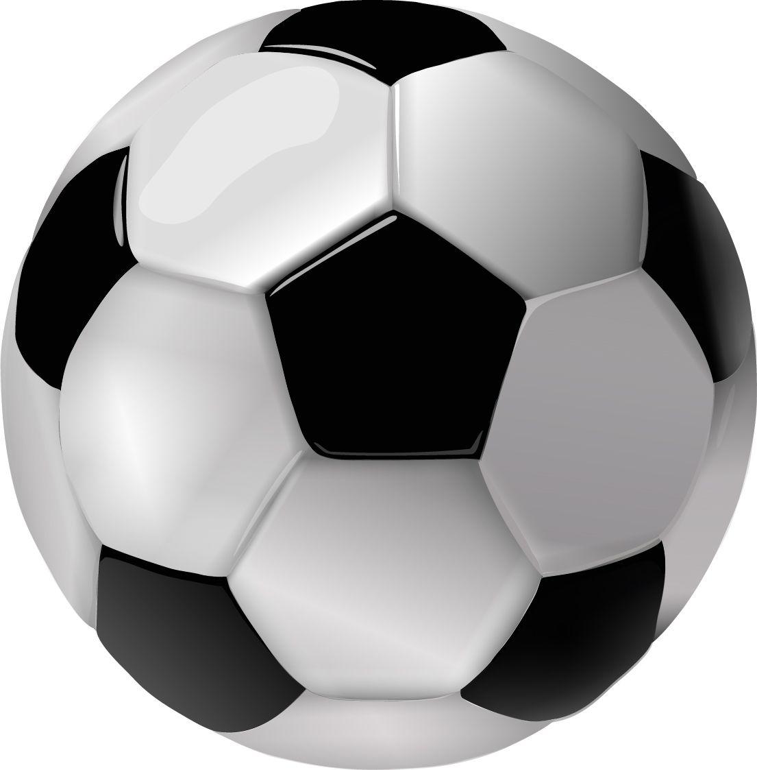 Soccer Ball Download Vector