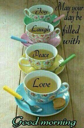 It Is The Sweet Simple Things Of Life Which Are The Real Ones After All My Tea Tea Cups Tea
