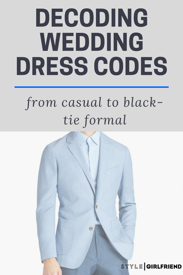 Menus wedding dress codes what to wear to summer weddings
