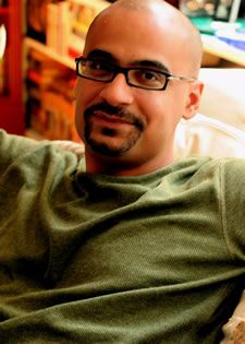 """""""I watched commercial ave. slide past and there in the distance were the lights of route 18. that was one of those moments that would always be Rutgers for me."""" -Junot Diaz"""